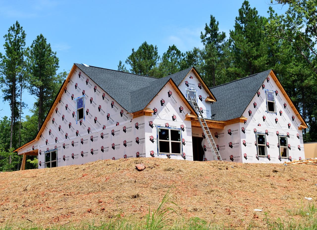 Quelles solutions pour financer la construction de son logement ?